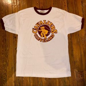 Cleveland Cavaliers ringer T-shirt